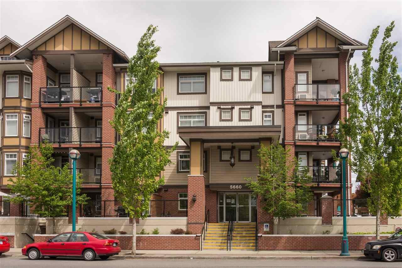 R2069020 - 445 5660 201A STREET, Langley City, Langley, BC - Apartment Unit