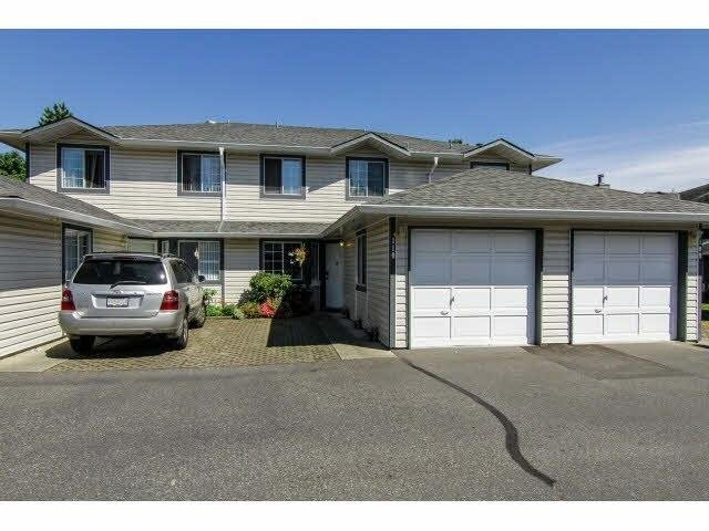 R2069057 - 110 5360 201 STREET, Langley City, Langley, BC - Townhouse