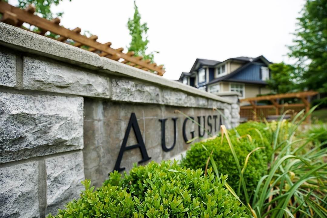 R2069152 - 68 18199 70 AVENUE, Cloverdale BC, Surrey, BC - Townhouse