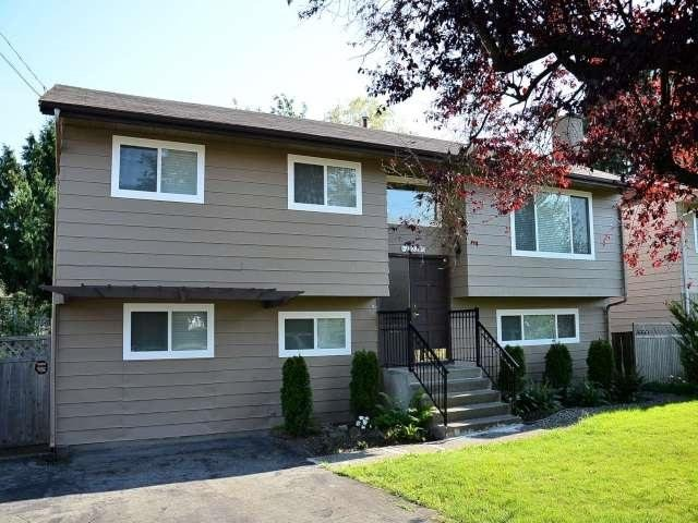 R2069224 - 20236 53 AVENUE, Langley City, Langley, BC - House/Single Family