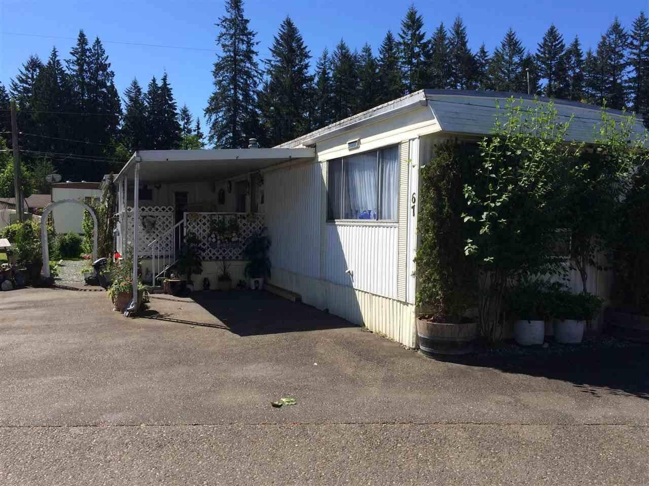 R2069254 - 67 9080 198 STREET, Walnut Grove, Langley, BC - Manufactured