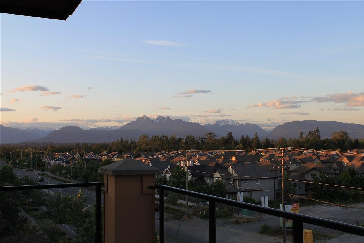 R2069303 - 584 8288 207A STREET, Willoughby Heights, Langley, BC - Apartment Unit