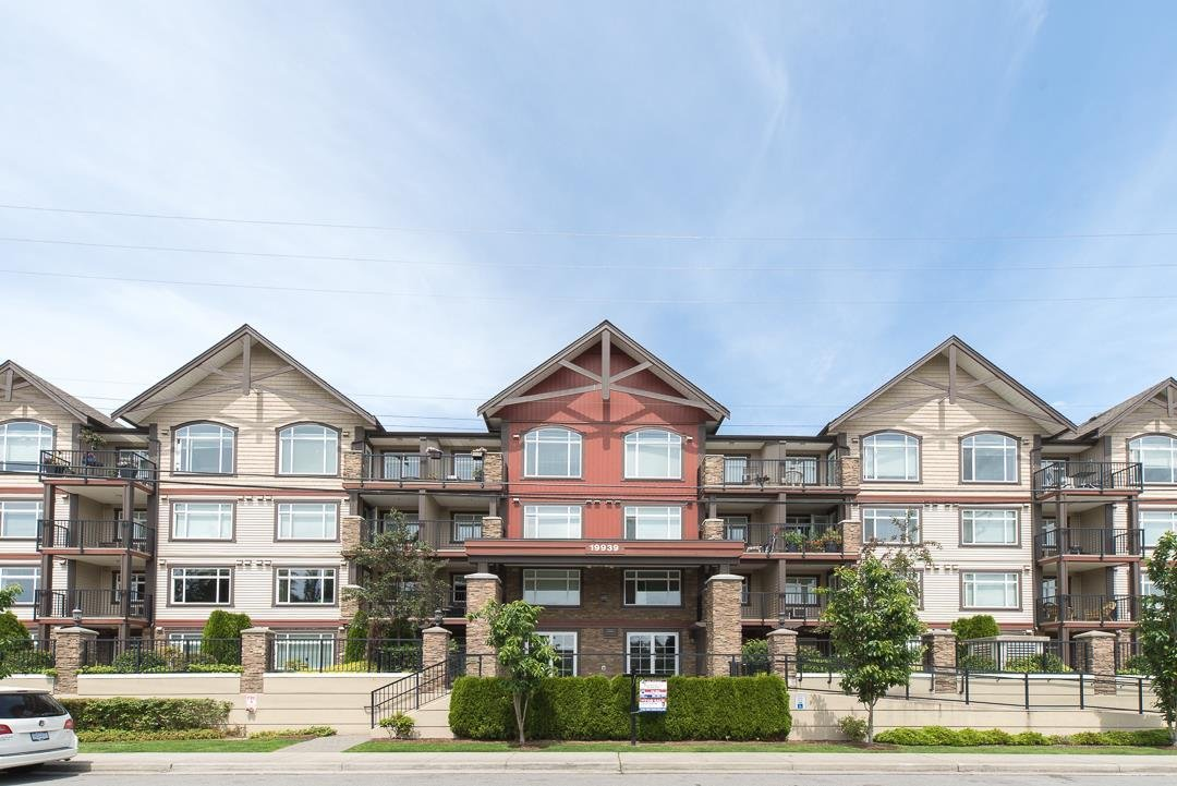 R2069307 - 202 19939 55A AVENUE, Langley City, Langley, BC - Apartment Unit