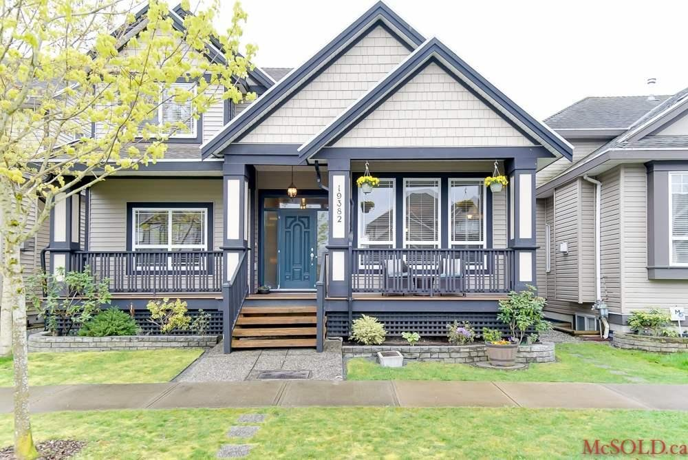 R2069309 - 19382 73 AVENUE, Clayton, Surrey, BC - House/Single Family