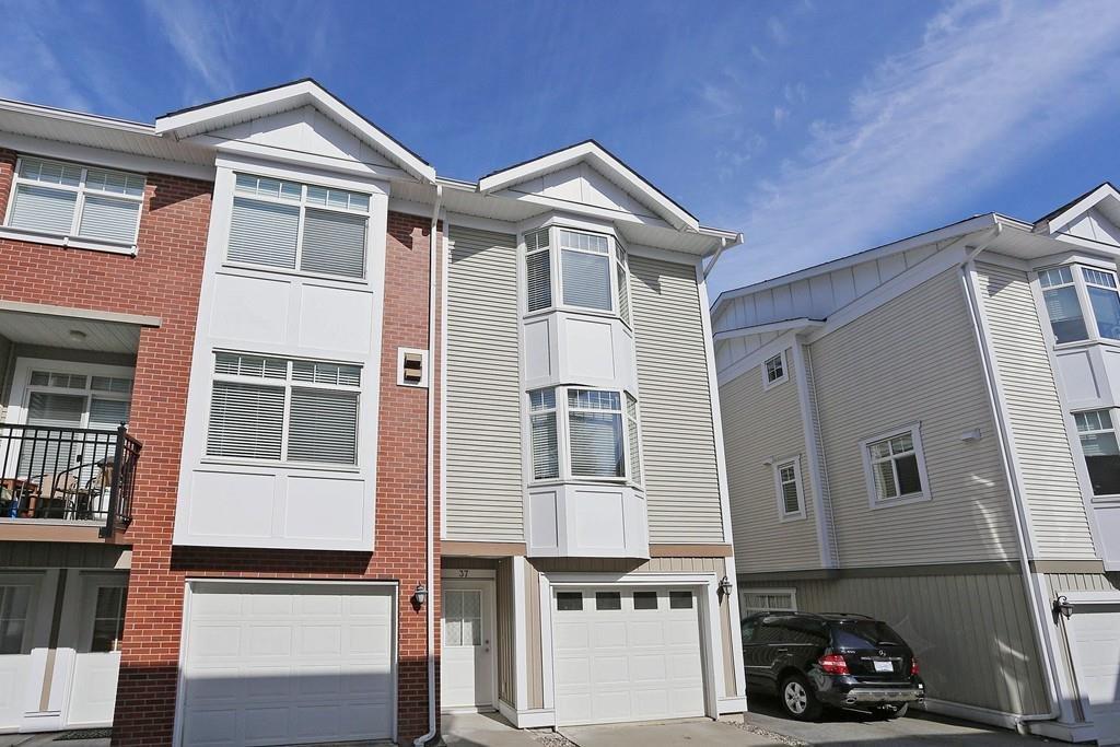 R2069323 - 37 19551 66 AVENUE, Clayton, Surrey, BC - Townhouse