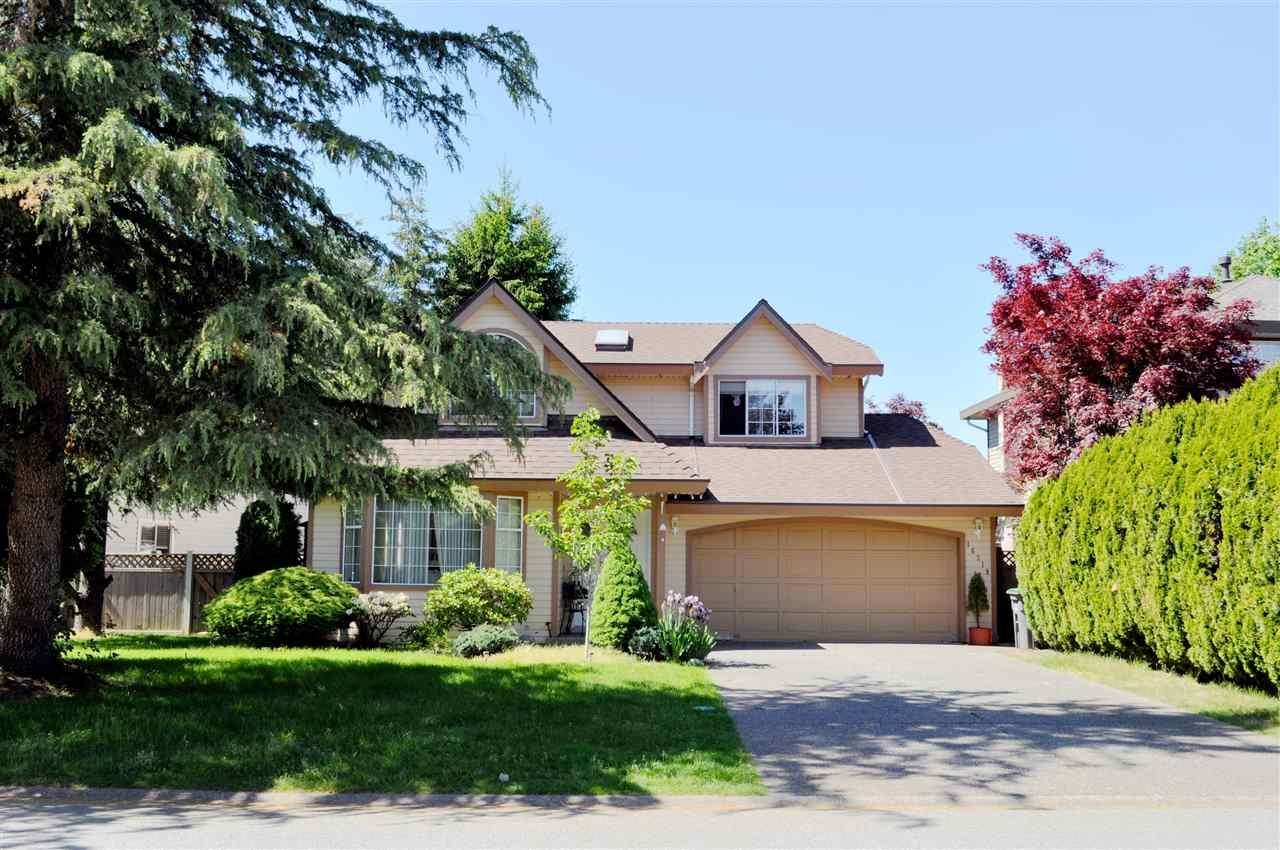 R2069338 - 16319 S GLENWOOD CRESCENT, Fraser Heights, Surrey, BC - House/Single Family