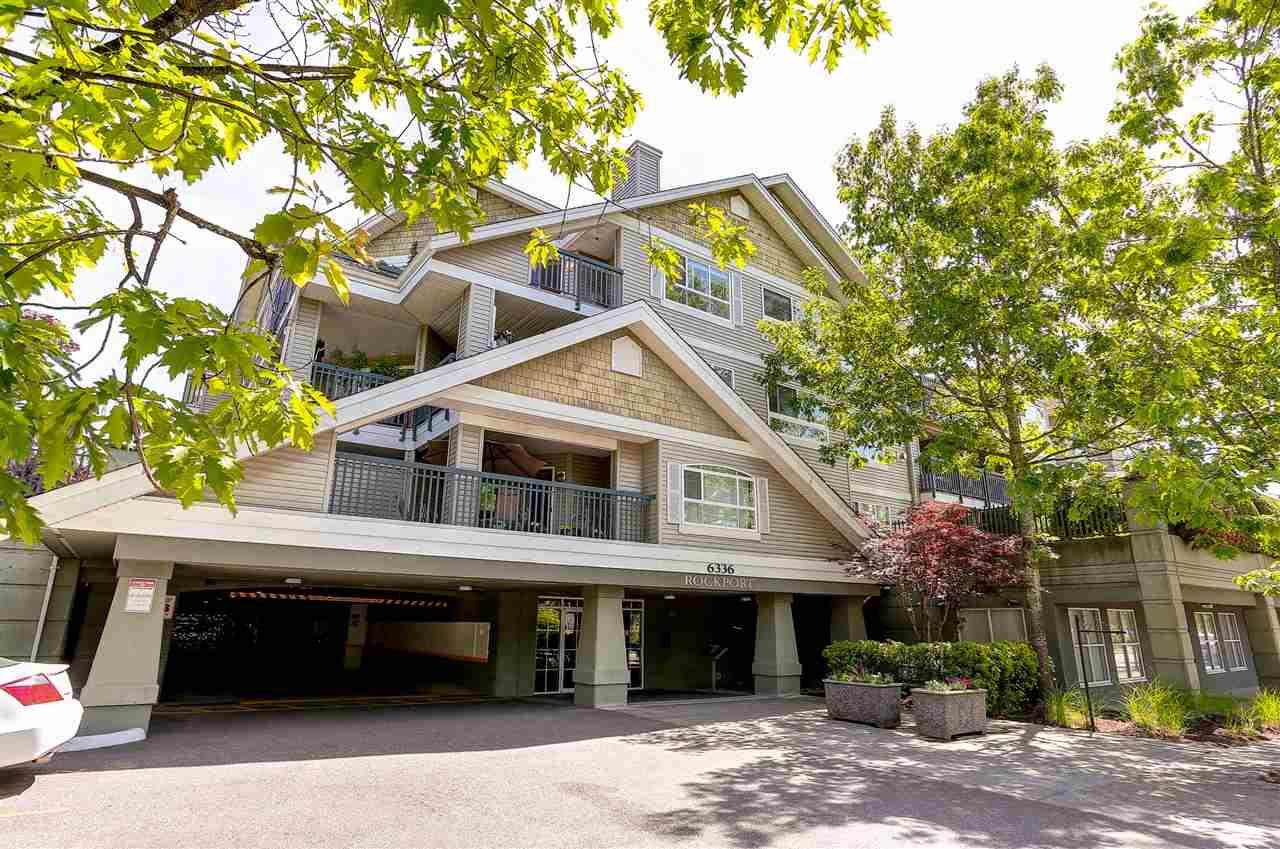 R2069366 - 317 6336 197 STREET, Willoughby Heights, Langley, BC - Apartment Unit