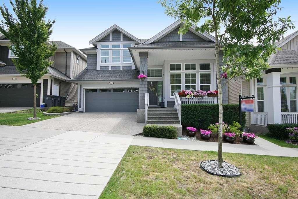 R2069440 - 16328 61A AVENUE, Cloverdale BC, Surrey, BC - House/Single Family