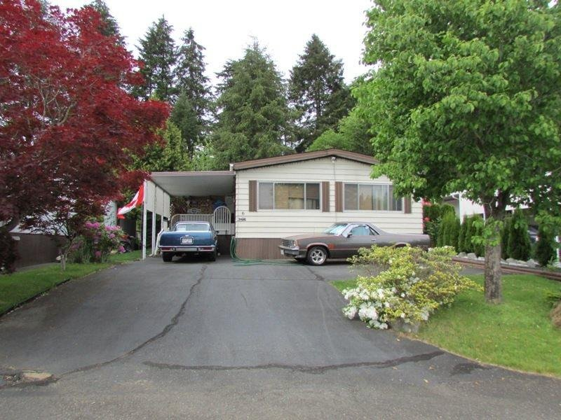 R2069456 - 6 2270 196 STREET, Brookswood Langley, Langley, BC - Manufactured