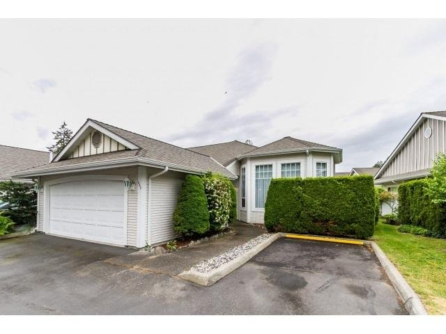 R2069597 - 325 20655 88 AVENUE, Walnut Grove, Langley, BC - Townhouse