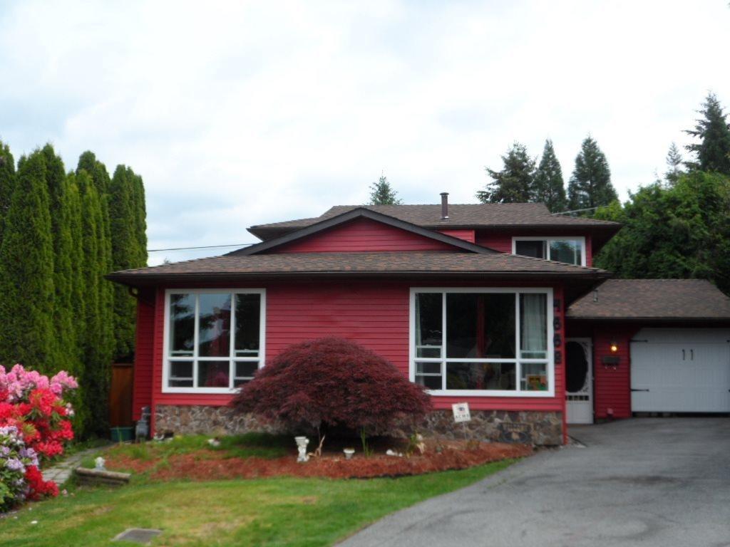 R2069711 - 4668 207B STREET, Langley City, Langley, BC - House/Single Family