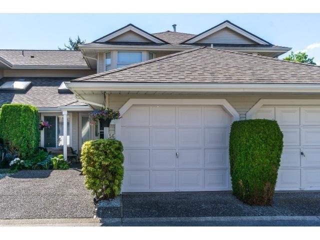 R2069719 - 56 9045 WALNUT GROVE DRIVE, Walnut Grove, Langley, BC - Townhouse