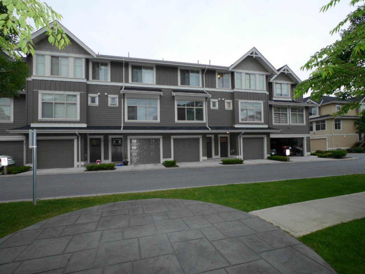 R2069814 - 36 19525 73 AVENUE, Clayton, Surrey, BC - Townhouse