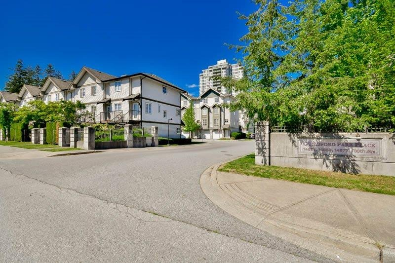 R2069837 - 4 14855 100 AVENUE, Guildford, Surrey, BC - Townhouse