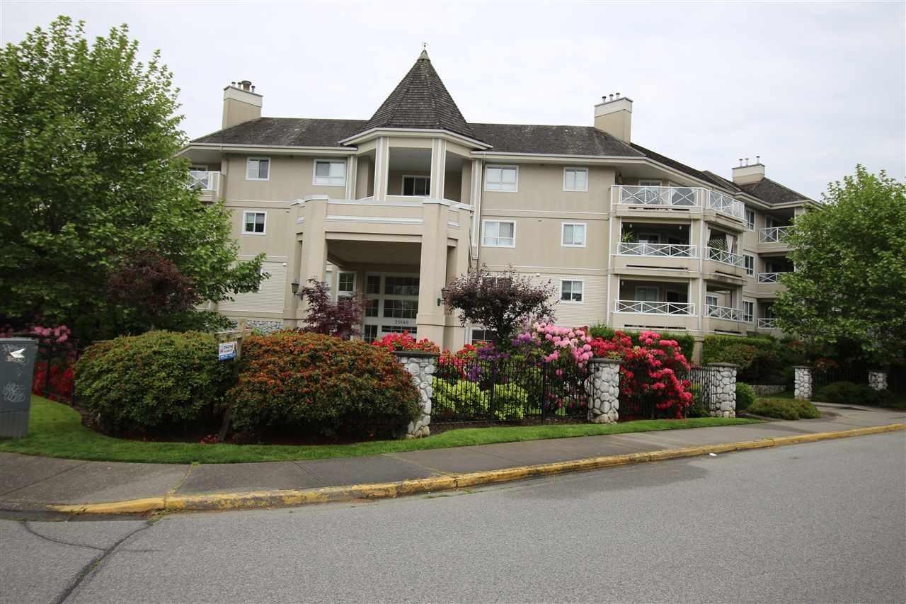 R2069859 - 308 20145 55A AVENUE, Langley City, Langley, BC - Apartment Unit