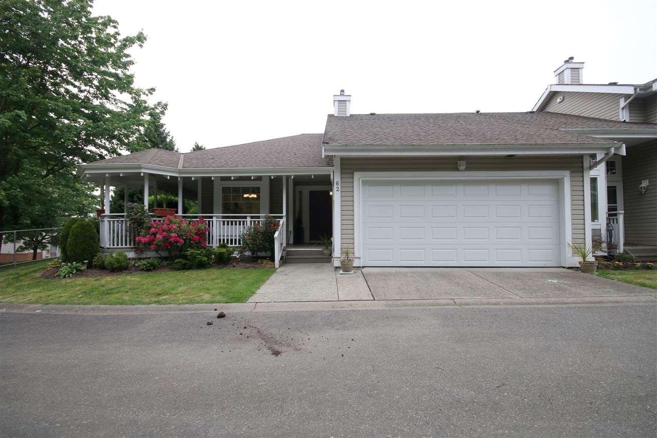 R2069876 - 62 20788 87 AVENUE, Walnut Grove, Langley, BC - Townhouse
