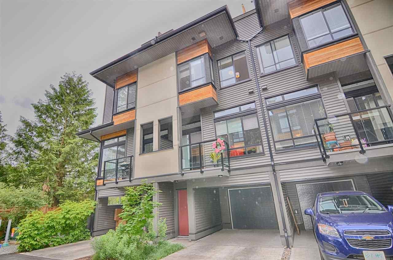 R2070015 - 90 7811 209 STREET, Willoughby Heights, Langley, BC - Townhouse