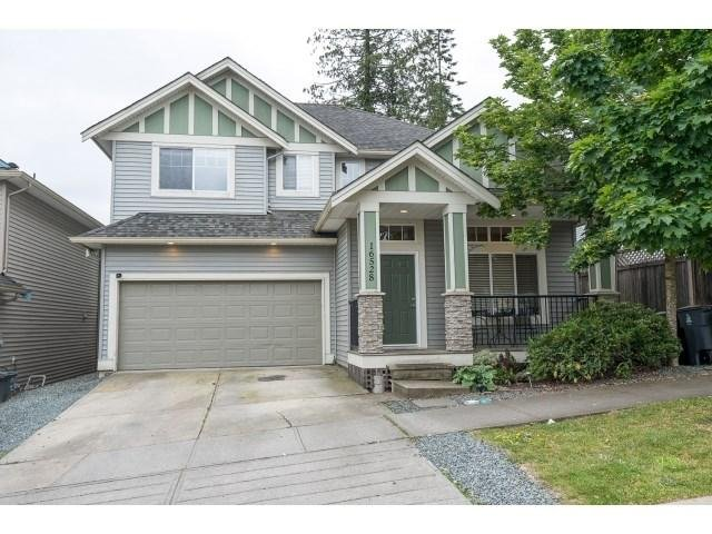 R2070024 - 16528 59A AVENUE, Cloverdale BC, Surrey, BC - House/Single Family