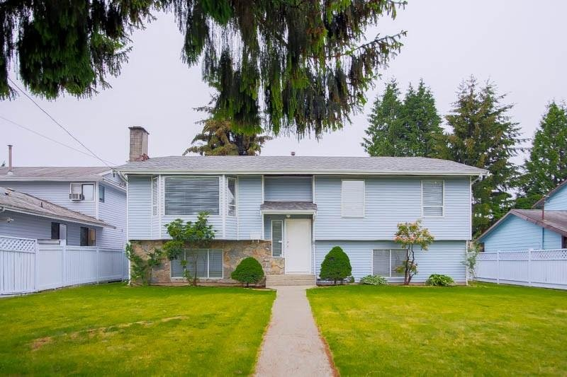 R2070161 - 14888 96 AVENUE, Guildford, Surrey, BC - House/Single Family