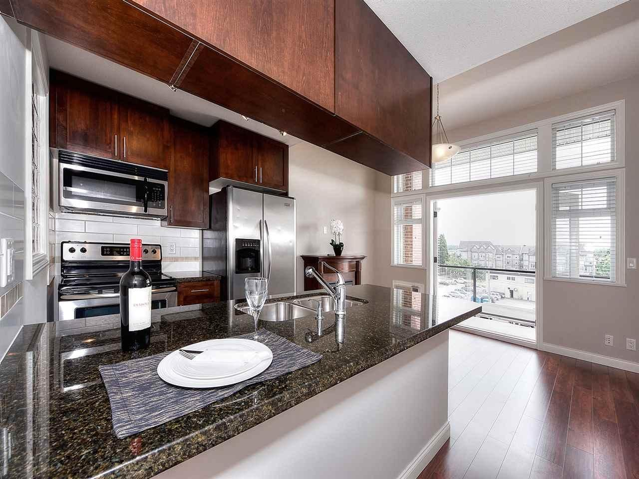 R2070174 - 410 5650 201A STREET, Langley City, Langley, BC - Apartment Unit