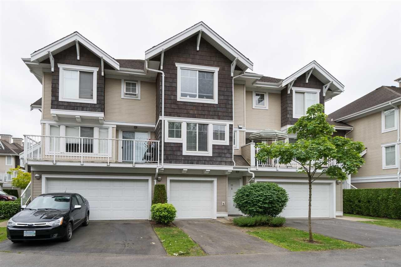 R2070205 - 69 20760 DUNCAN WAY, Langley City, Langley, BC - Townhouse