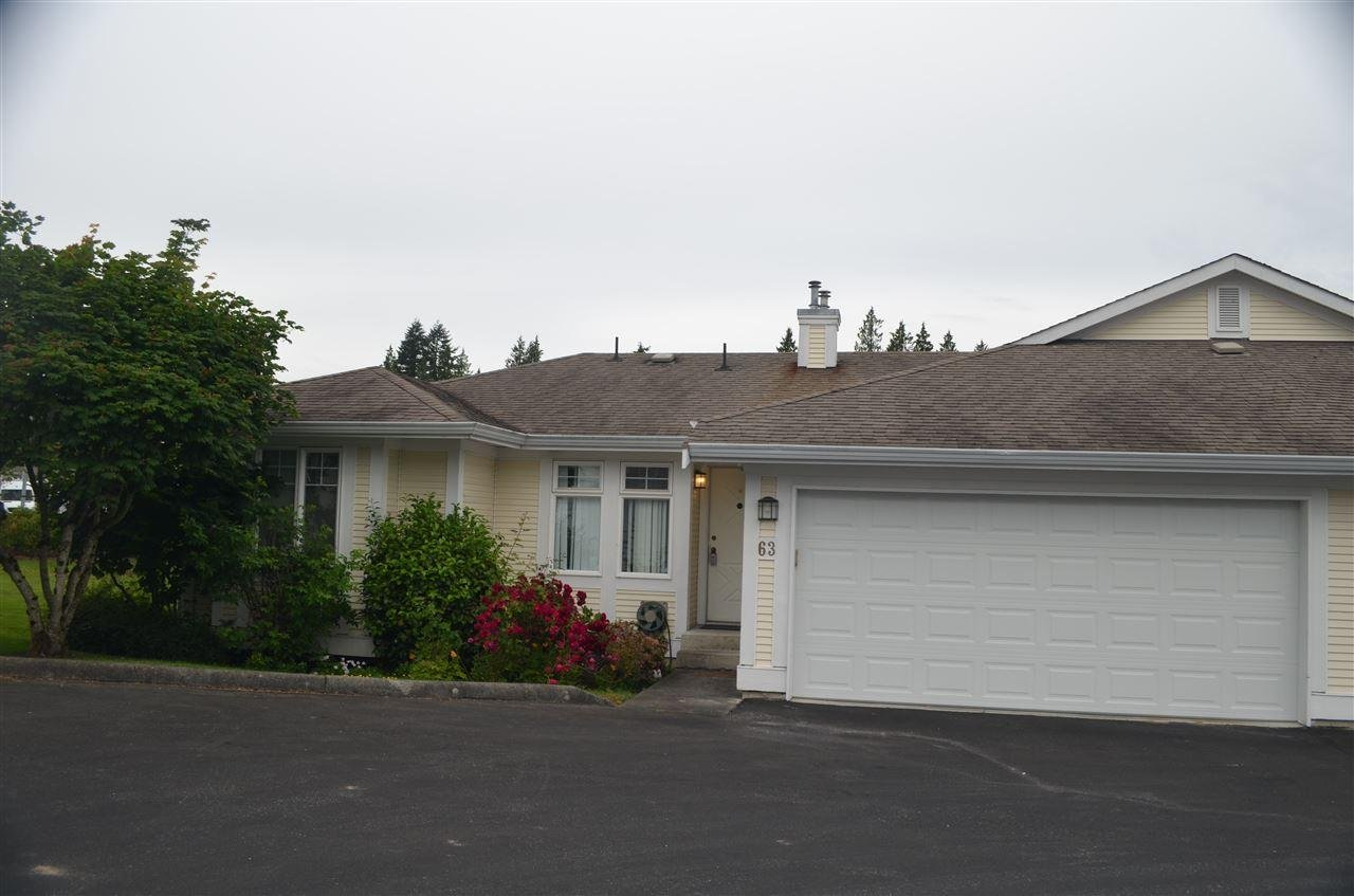 R2070266 - 63 20762 TELEGRAPH TRAIL, Walnut Grove, Langley, BC - Townhouse