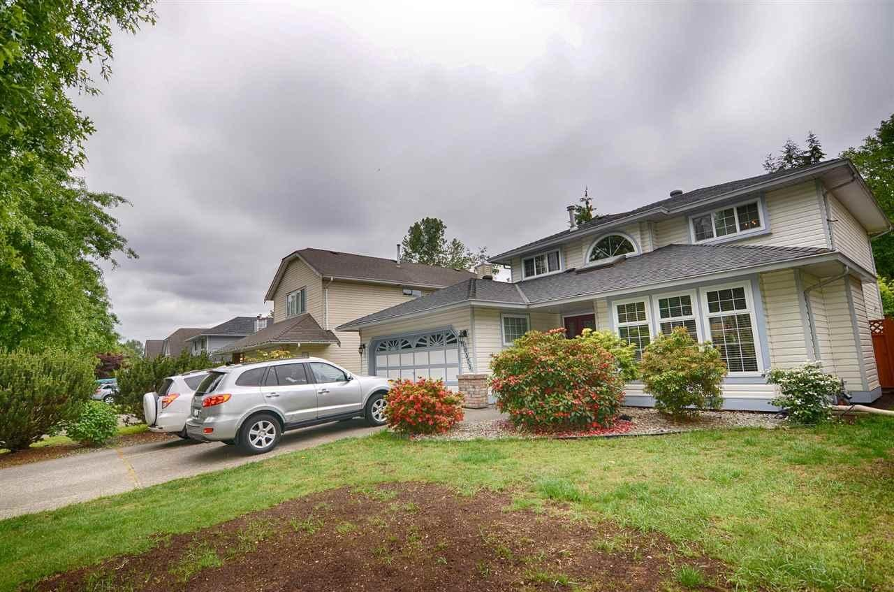 R2070286 - 10333 167 STREET, Fraser Heights, Surrey, BC - House/Single Family