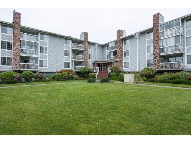 R2070301 - 225 5379 205 STREET, Langley City, Langley, BC - Apartment Unit