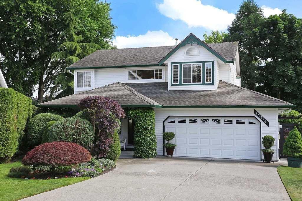 R2070308 - 17116 57 AVENUE, Cloverdale BC, Surrey, BC - House/Single Family
