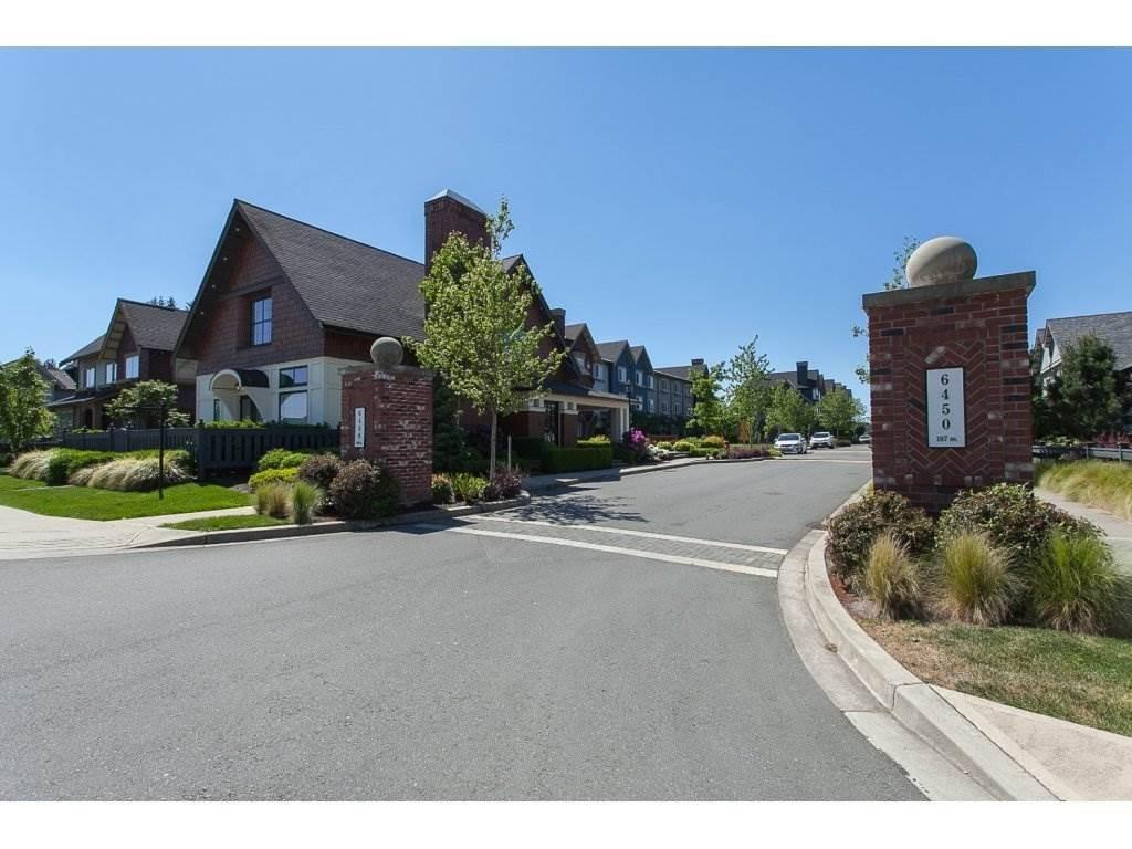 R2070479 - 59 6450 187 STREET, Cloverdale BC, Surrey, BC - Townhouse