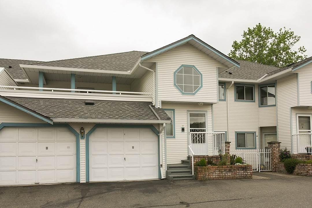 R2070530 - 20 19797 64 AVENUE, Willoughby Heights, Langley, BC - Townhouse