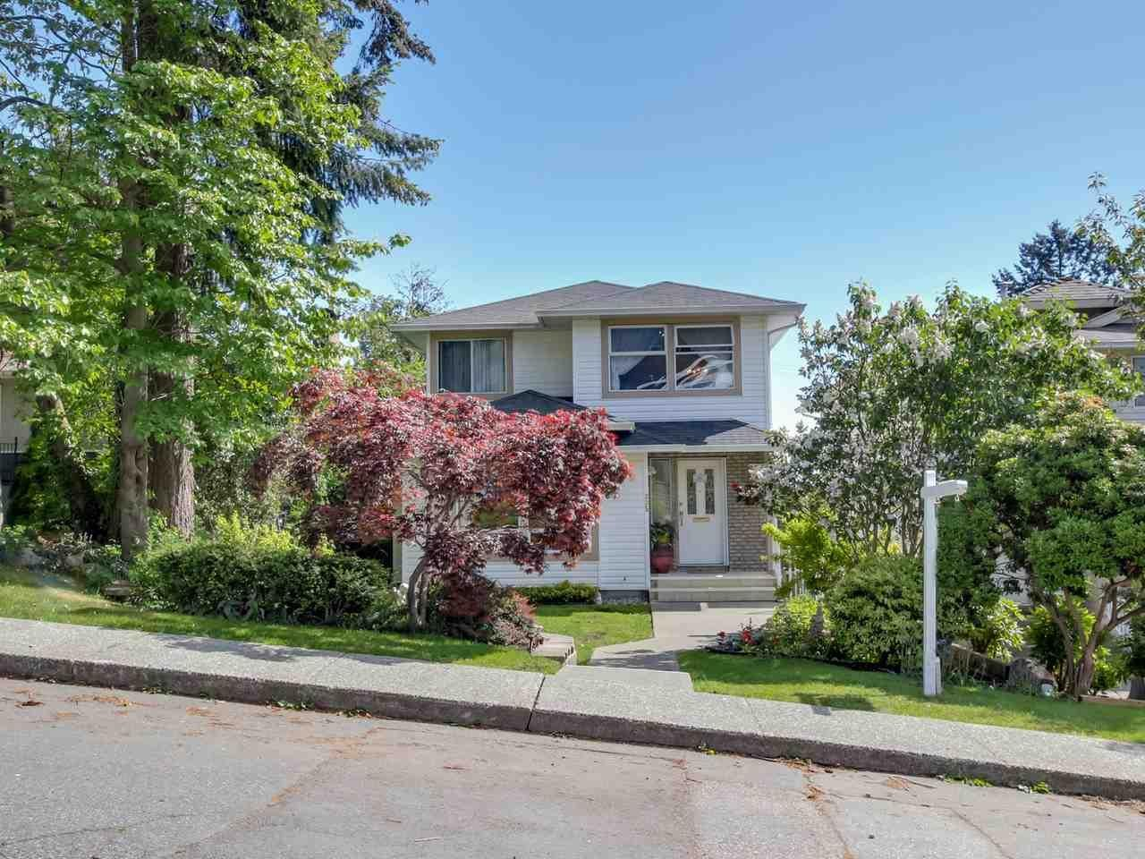 R2070779 - 335 W 27TH STREET, Upper Lonsdale, North Vancouver, BC - House/Single Family
