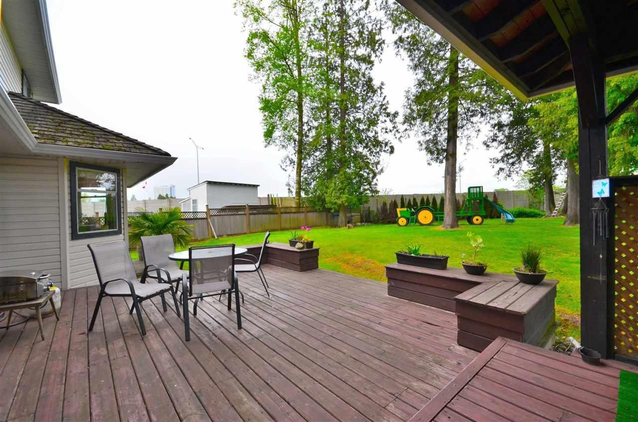 R2070783 - 15477 107A AVENUE, Fraser Heights, Surrey, BC - House/Single Family