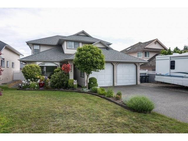 R2070810 - 6248 190 STREET, Cloverdale BC, Surrey, BC - House/Single Family