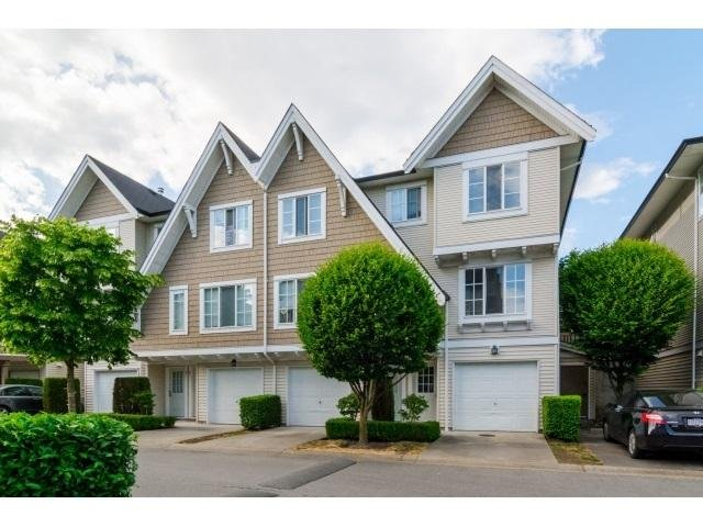 R2070826 - 8 20560 66 AVENUE, Willoughby Heights, Langley, BC - Townhouse