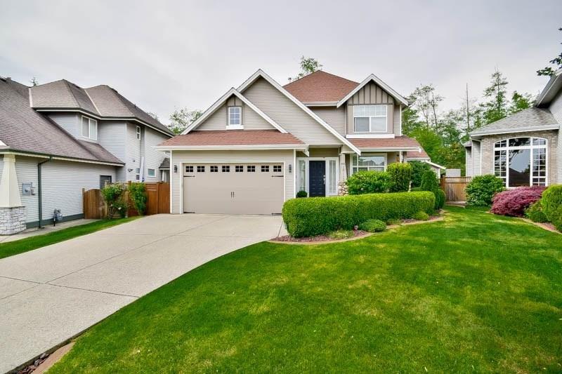 R2070904 - 18113 69 AVENUE, Cloverdale BC, Surrey, BC - House/Single Family