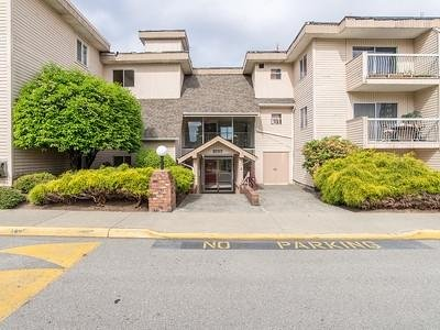 R2070915 - 313 11816 88 AVENUE, Annieville, Delta, BC - Apartment Unit
