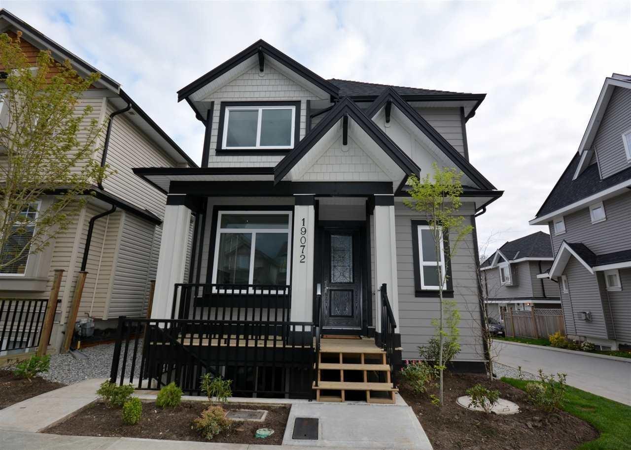 R2070963 - 19072 68 AVENUE, Clayton, Surrey, BC - House/Single Family
