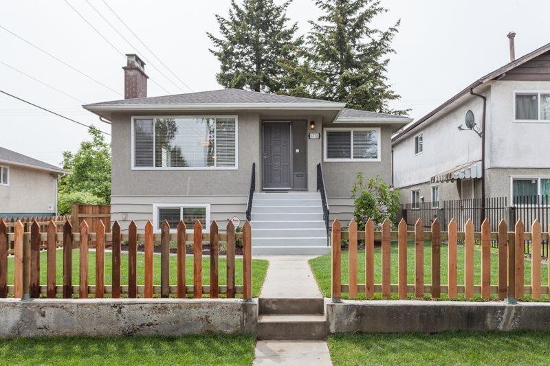 R2071100 - 1772 E 30TH AVENUE, Victoria VE, Vancouver, BC - House/Single Family