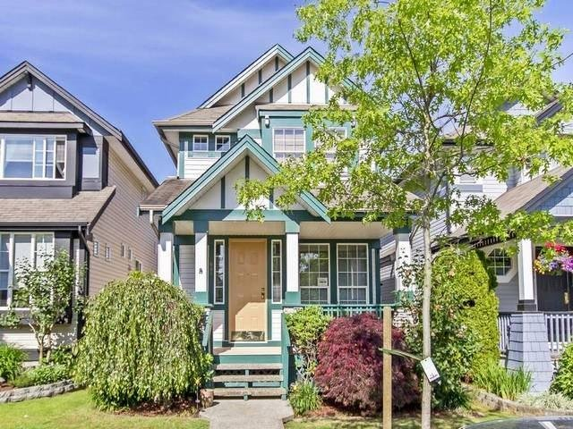 R2071163 - 6681 185 STREET, Cloverdale BC, Surrey, BC - House/Single Family