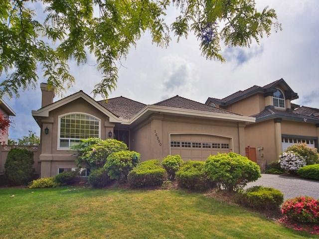 R2071347 - 16950 103A AVENUE, Fraser Heights, Surrey, BC - House/Single Family