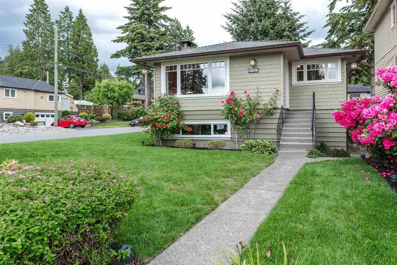 R2071359 - 2152 MAHON AVENUE, Central Lonsdale, North Vancouver, BC - House/Single Family