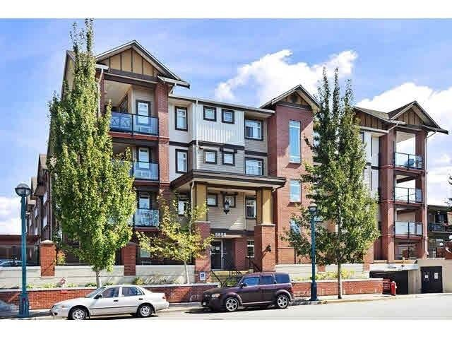 R2071613 - 202 5650 201A STREET, Langley City, Langley, BC - Apartment Unit
