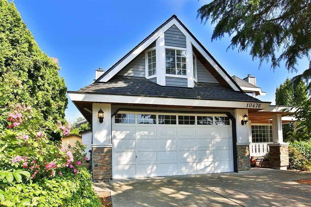 R2071675 - 10476 GLENBROOK GROVE, Fraser Heights, Surrey, BC - House/Single Family
