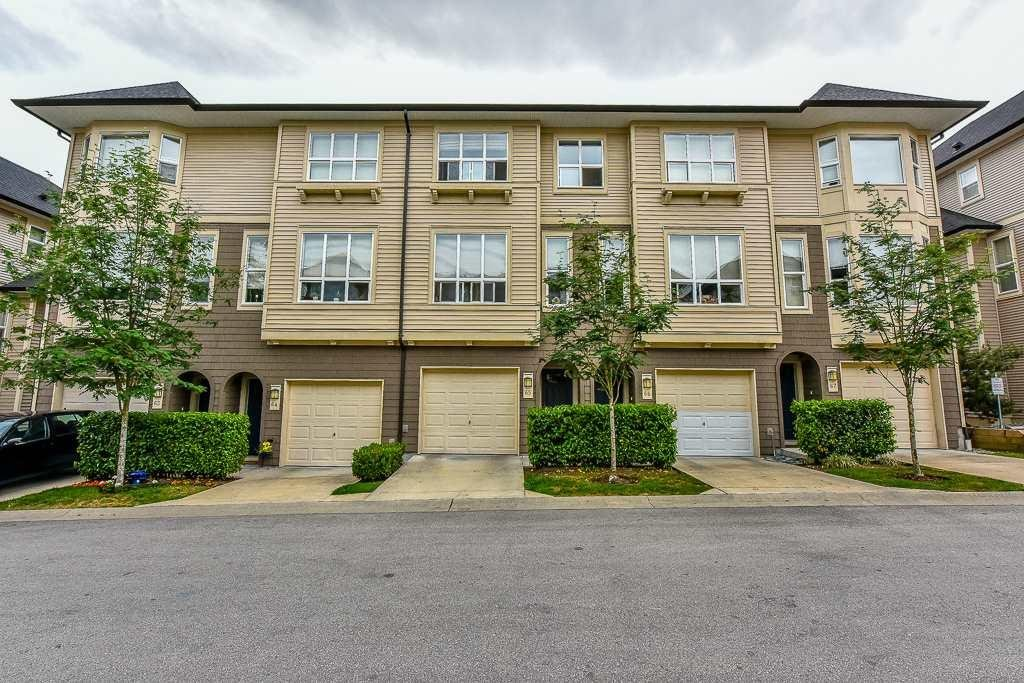 R2071677 - 65 7938 209 STREET, Willoughby Heights, Langley, BC - Townhouse