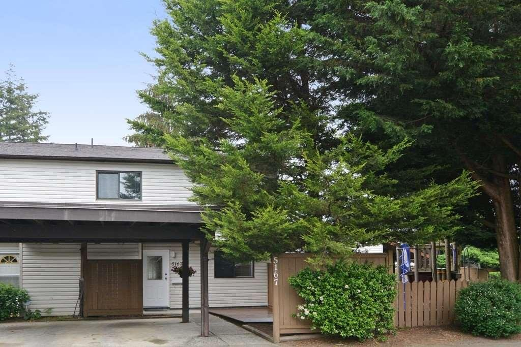 R2071744 - 5167 203 STREET, Langley City, Langley, BC - Townhouse