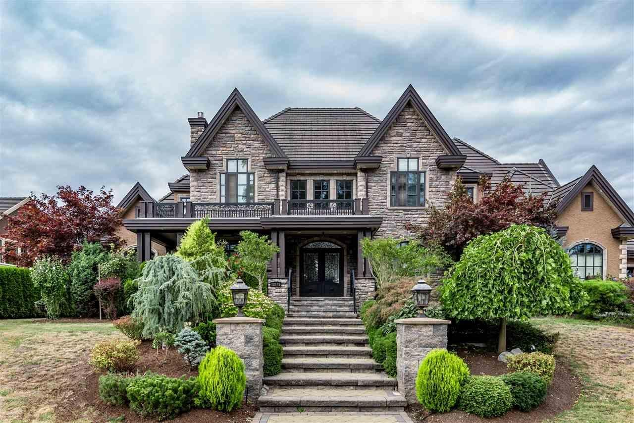 R2071798 - 12175 56 AVENUE, Panorama Ridge, Surrey, BC - House/Single Family