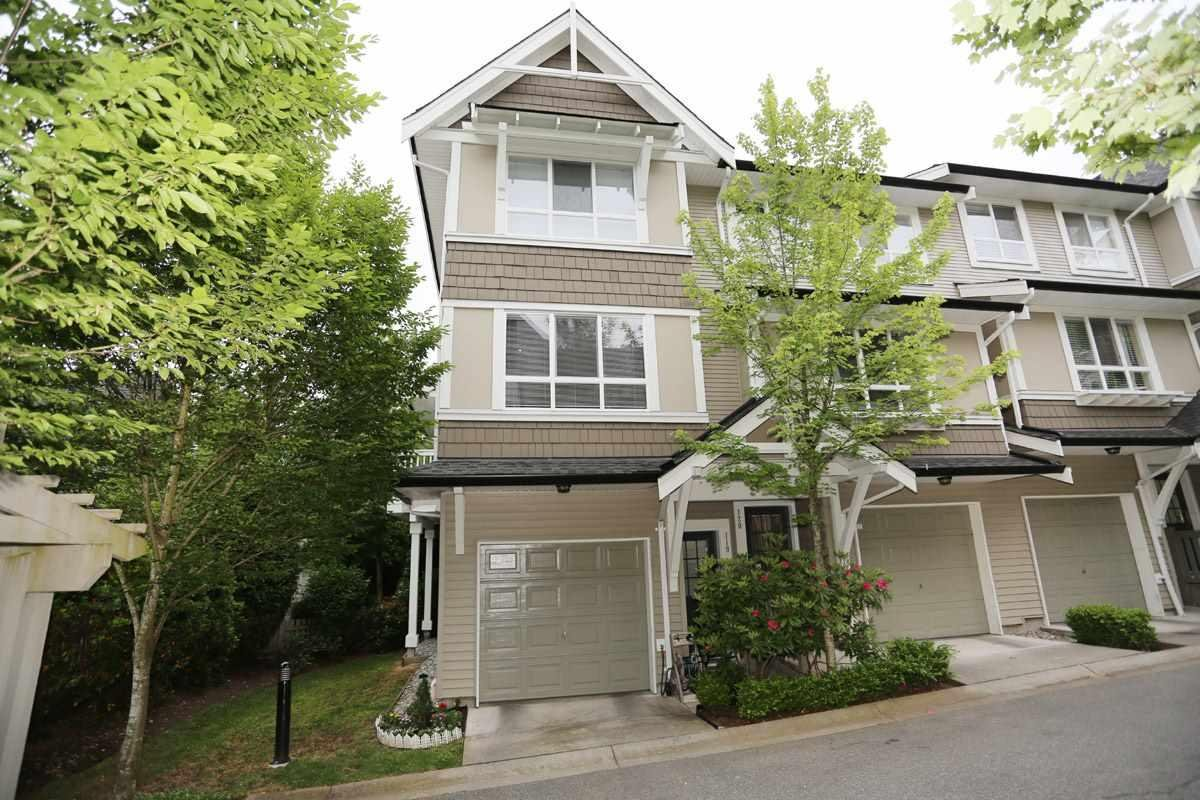 R2071838 - 119 6747 203 STREET, Willoughby Heights, Langley, BC - Townhouse