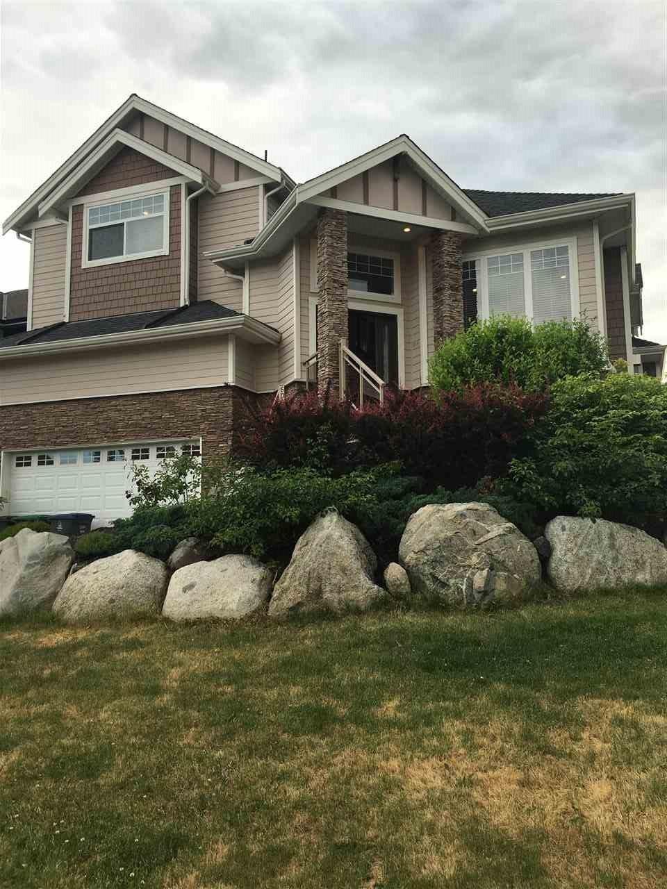 R2071845 - 6095 164B STREET, Cloverdale BC, Surrey, BC - House/Single Family