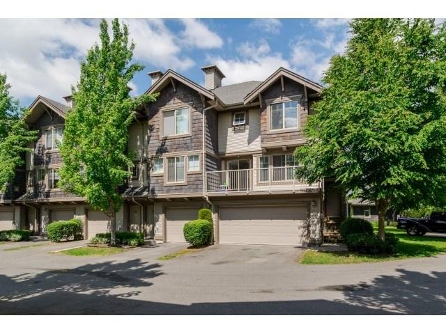 R2071876 - 22 20761 DUNCAN WAY, Langley City, Langley, BC - Townhouse